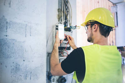 The Benefits of Residential and Commercial Electrician Services