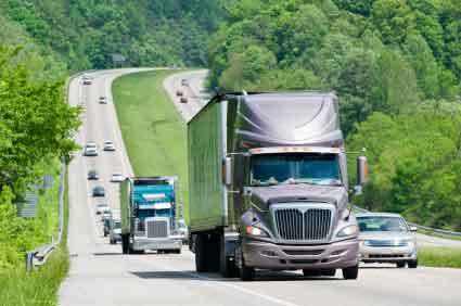 Aspects Necessary when hiring the Best Trucking Company