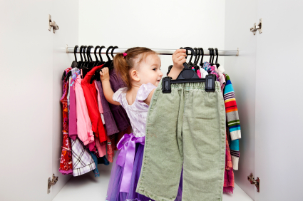 Influences To Consider When Choosing Fashion For Children