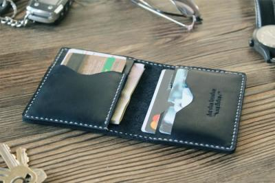 Things That You Never Expect On Leather Wallet