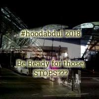 #stops #hoodabdul