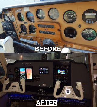 Beechcraft Bonanza B35