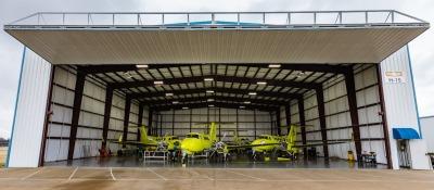 Hangar h-15