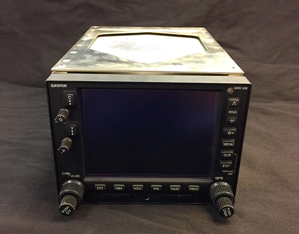 GNS-530W