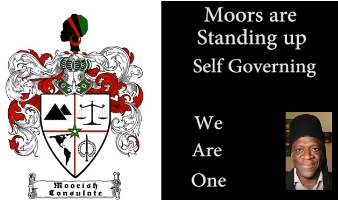 Moorish Consulate