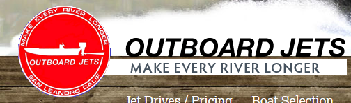 OUTBOARD JET