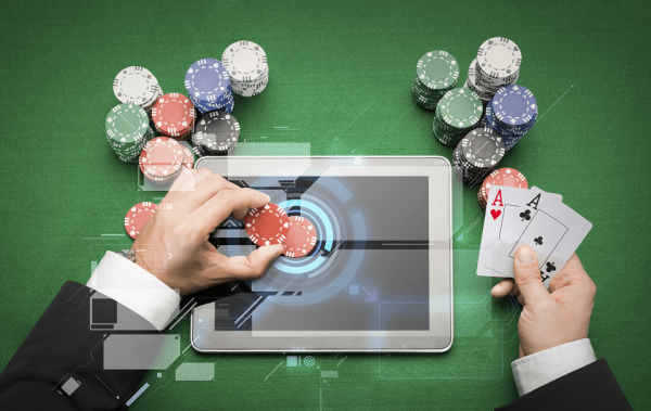 Quick Steps for Online Gambling and Sports Betting