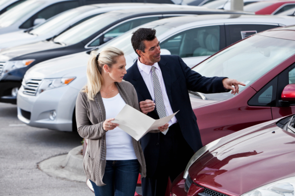 The Best Used Cars Dealerships in Edmonton