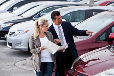 The Best Used Cars Dealerships in Edmonton