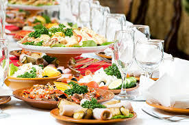 Top Ideas to Consider When Hiring a Marriage Ceremony Catering Firm