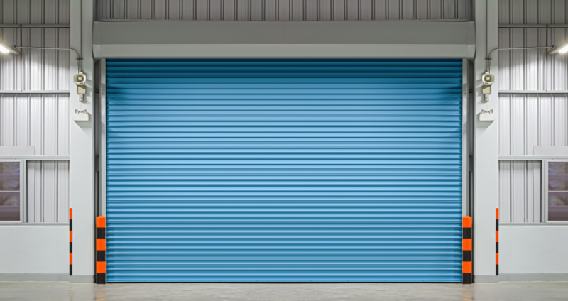 Elements to Consider When Purchasing the Best Industrial Doors