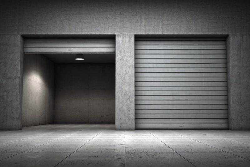 Important Information on Industrial Doors