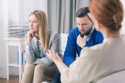 What You Will Get From Attending a Couple Counseling Session