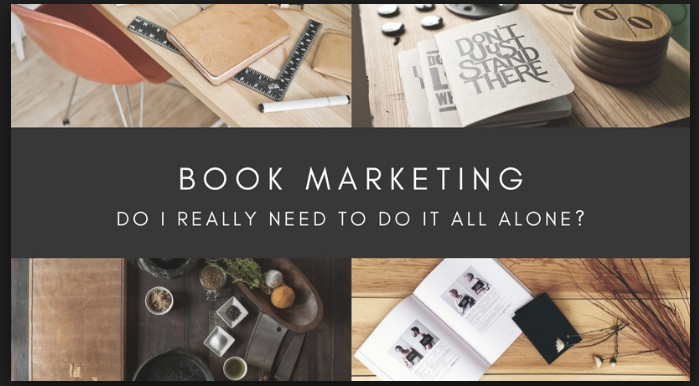 Tips for the Best Book Marketing