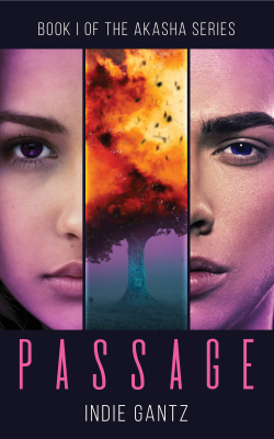 Passage by Indie Gantz