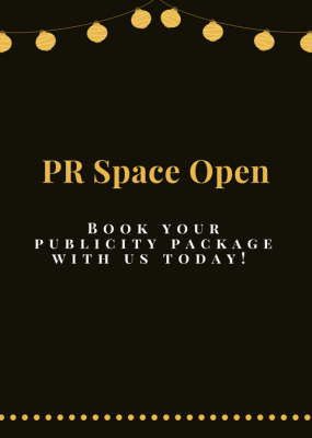 Multiple PR Packages Available