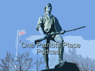 One Patriot Place