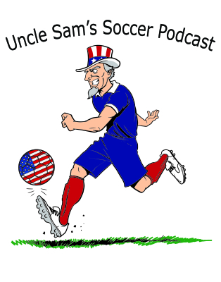 Uncle Sam's Soccer