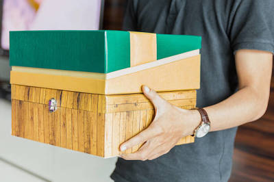 Tips to Consider When Choosing the Best Company for the Custom Boxes