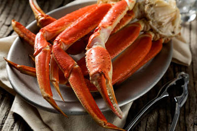 Important Factors to Consider When Purchasing Crabs