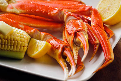 Factors to Take into Account When Buying Crabs