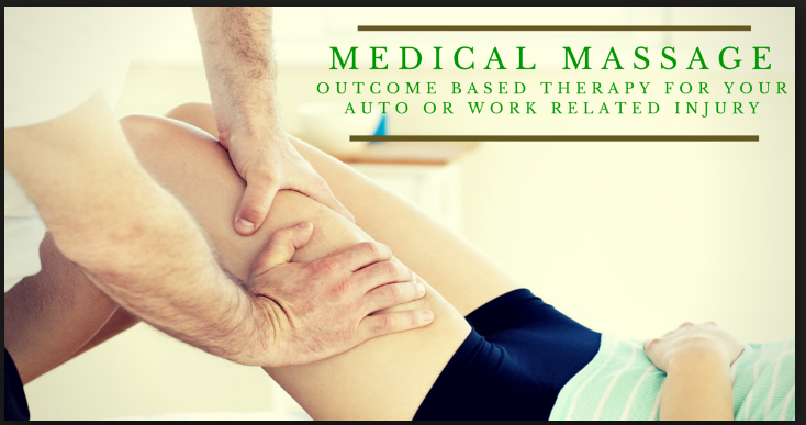 Merits of Getting a Medical Massage