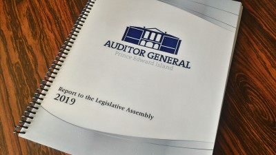 Third Party Statement on Auditor General's Report
