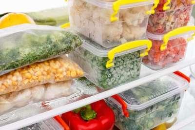 Having a Proper Food Storage
