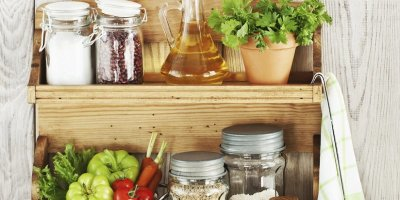 A Guide to Food Storage