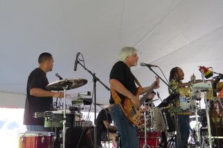 Pocono's Garlic & Harvest Festival