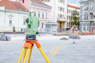 Land Surveying Gear - Where to Find the Right One