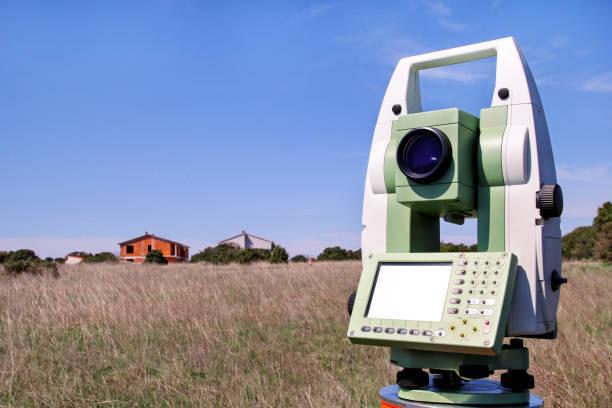 Essential Land Surveying Equipment