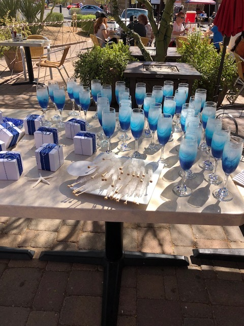We can make your party dreams...