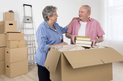 The Best Movers in Virginia