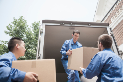 Considerations When Hiring A Moving Company
