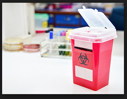 Top Tips in Selecting the Right Medical Waste Disposal Company