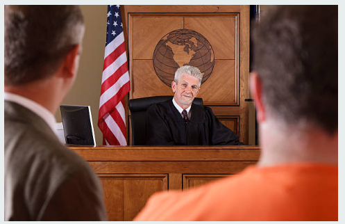 A Guide on Choosing Criminal Attorneys