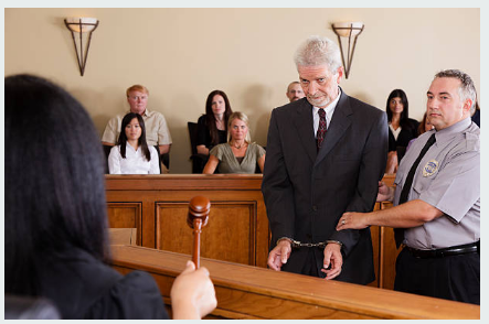 A Guide to Getting a Good Criminal Attorney