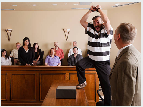 Why is it Important to Hire the Best Criminal Attorney for Your Case
