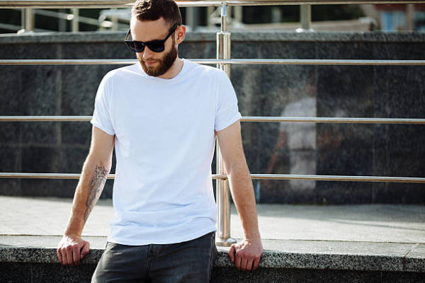 What to Know About All Over Print T-Shirts and Hoodies