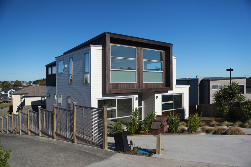 Kilear Close House