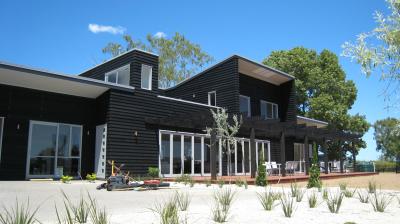 Eldonwood Residence
