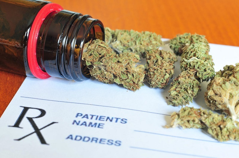 Using Medical CBD to Treat and Combat the Pain That Comes with Carpal Tunnel Syndrome