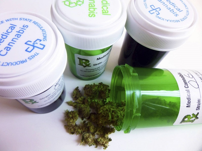 Get Healthy with Medical Marijuana