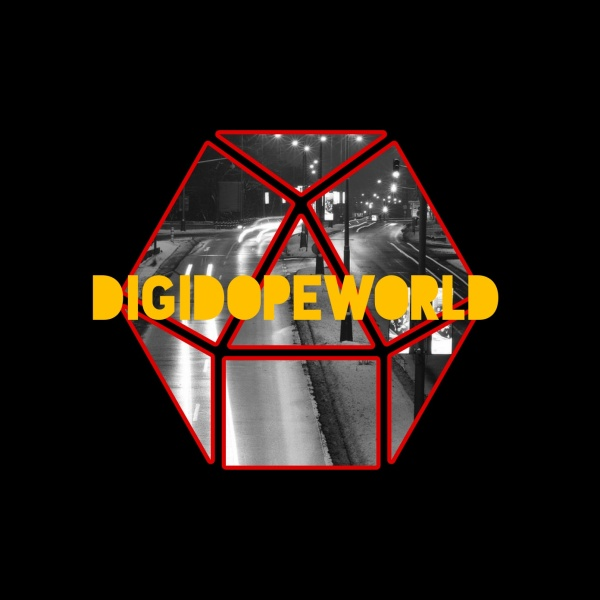 DigiDopeWorld Logo