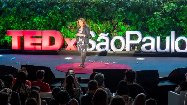 TEDxSão Paulo 2017
