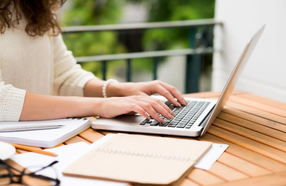 Paying A Writer