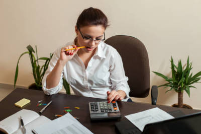 Tips for Finding a Bookkeeper