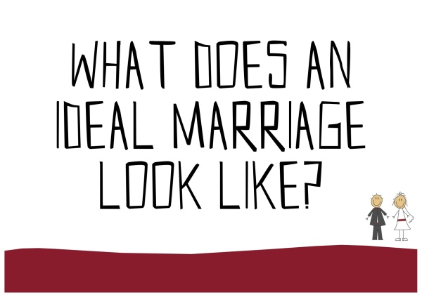 Ideal Marriage