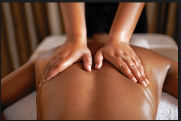 Awaken One of the Languages of Love through a Sensual Massage in London